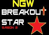 NGW Breakout Star