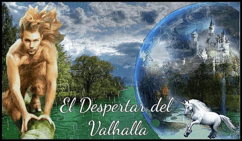 EL DESPERTAR DEL VALHALLA