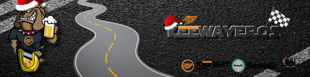 Foro motos Keeway y Benelli | comunidad Keewayeros y Benellistas