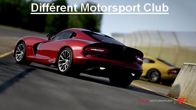 F1EV Motorsport Club