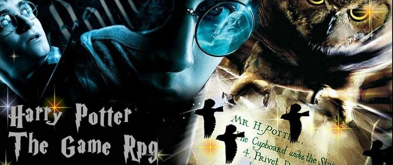 HP The Game RPG