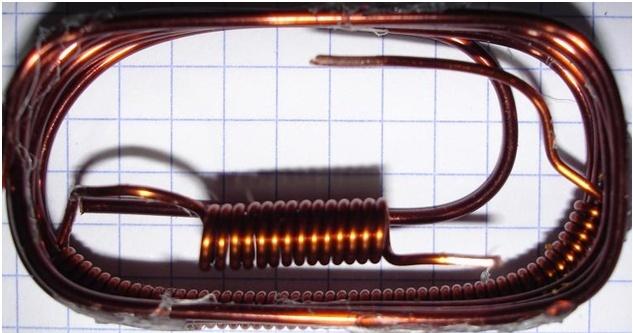 Generador de Pulso Electromagnetico - EMP/PEM