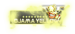 Ojama Yellow