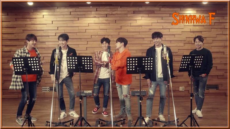 Shinhwa F