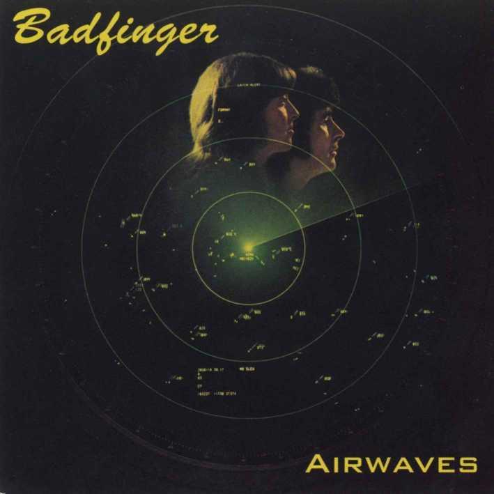 Badfinger Airwaves