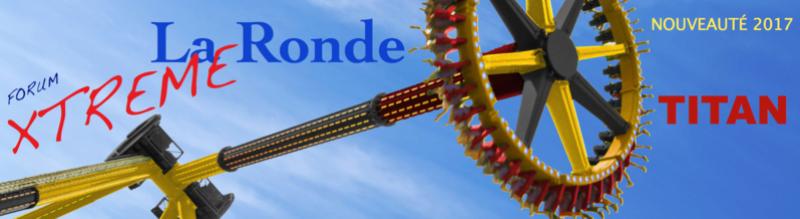 Xtreme La Ronde