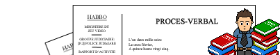 Rapport De Formation