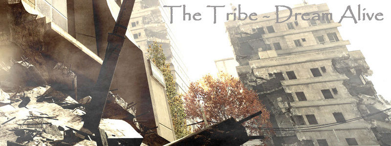 dream alive - The Tribe RPG