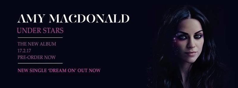 Amy Macdonald Official Forum