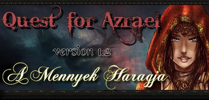 Quest for Azrael