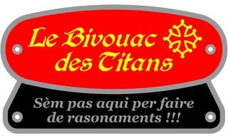Le Bivouac des Titans
