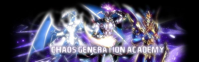 Chaos Generation Academy