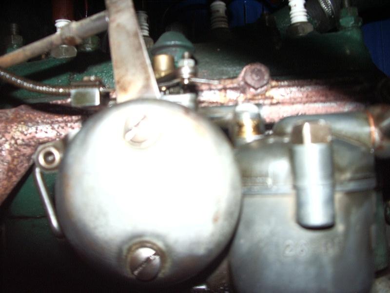 carburateur solex 26 hbfd