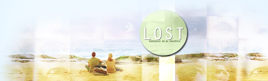 Lost: Perdidos en el Pacífico