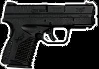 .40 Caliber Compact XS5 Automatic Pistol