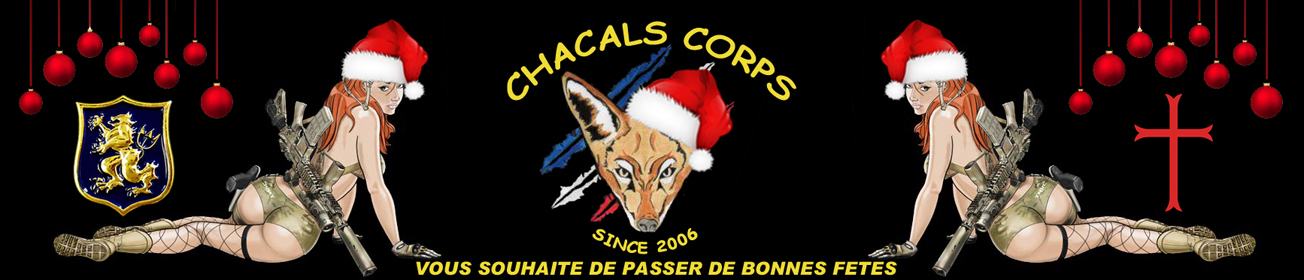 CHACALS-CORPS
