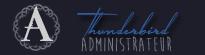 Administrateur - Thunderbird