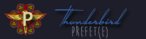 Prefet - Thunderbird