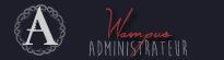 Administrateur - Wampus