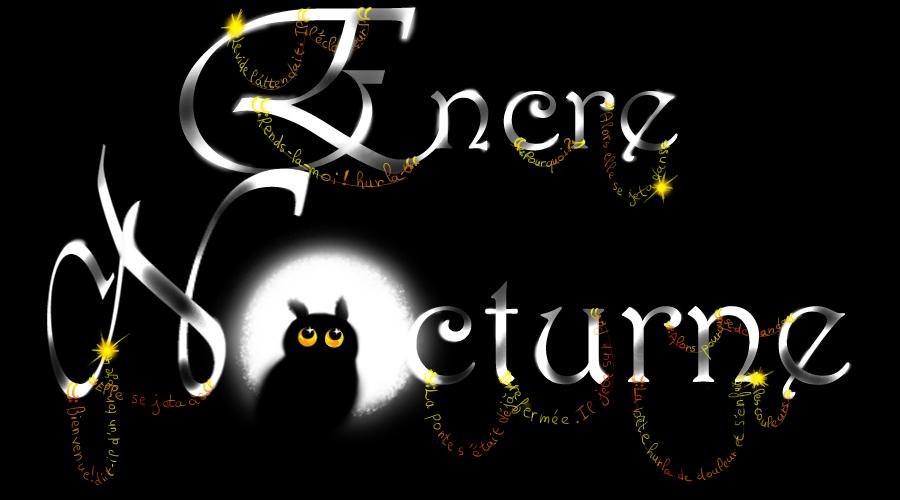 Encre Nocturne