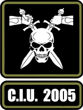 CIU Airsoft Team