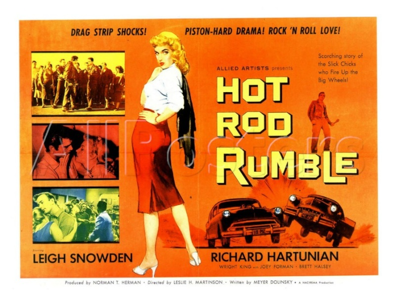Amazoncom hot rod sign