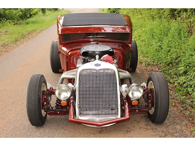 1930 Ford Hot Rod Page 2