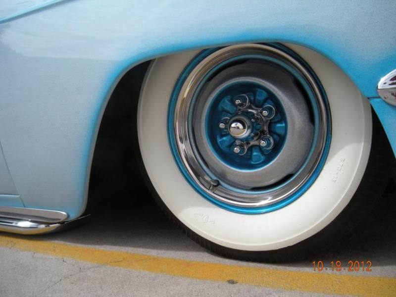 Spider Caps On Ford S – Home Exsplore