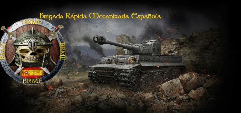 Foro de la Brigada Rápida Mecanizada Española