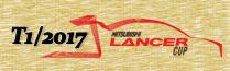 Participante Lancer Cup