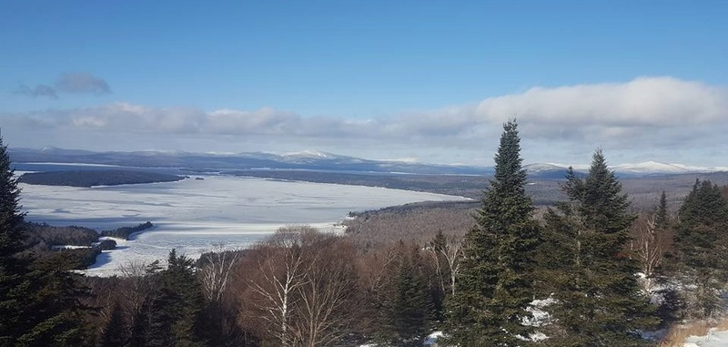 Northeast Overland