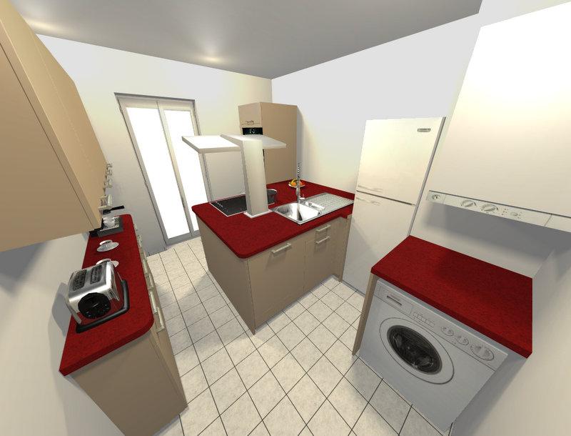 Remplacer ma cuisine Artisan remplacer un meuble de cuisine