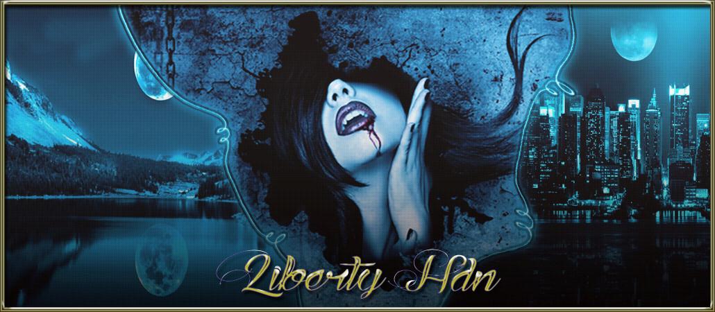 Liberty Hdn