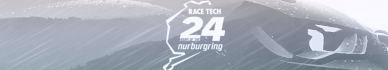 Race Tech TORA 24 Hours of the Nurburgring
