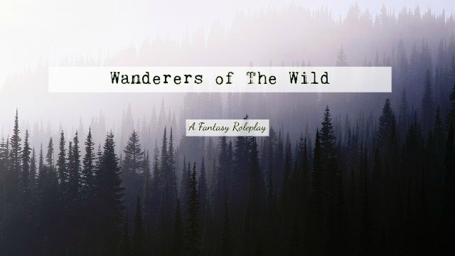 Wanderers of The Wild