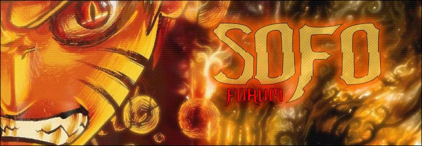 Forum SoFo