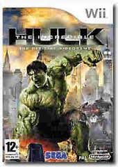 [Wii] L'Incredibile Hulk