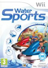 [WII] Water Sports (Multi 5)