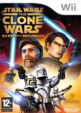 [WII] Star Wars The Clone Wars: Gli Eroi della Repubblica (Multi 5)