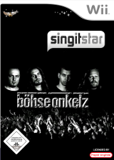 [Wii] Sing It Star: Böhse Onkelz (Multi 5)