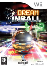 [Wii] Dream Pinball 3D (Multi 3)