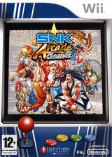 [Wii] SNK Arcade Classics Volume 1