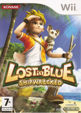 [Wii] Lost in Blue: Shipwrecked (Multi 5)