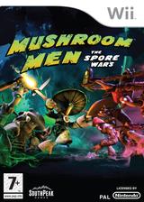 [Wii] Mushroom Men: La Guerra delle Spore