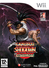 [Wii] Samurai Shodown Anthology (Multi 5)