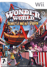 [Wii] Wonder World Amusement Park (Multi 6)