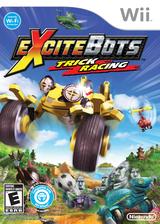 [Wii] ExciteBots: Trick Racing
