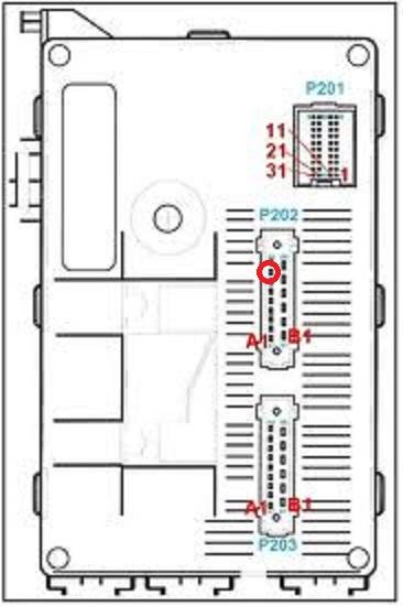 Uch Clio 2 Boitier Uch Renault Clio Ii Phase 2 Diesel R