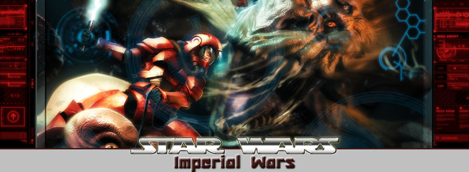 Star Wars Imperial Wars