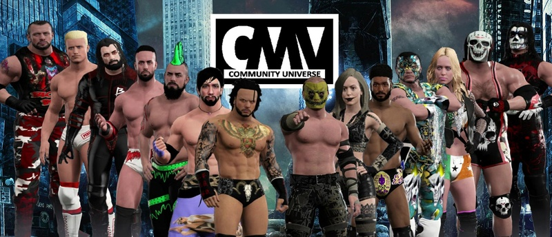Communiverse Mode!